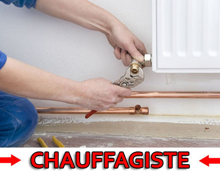 Fuite Chaudiere Beauchamp 95250