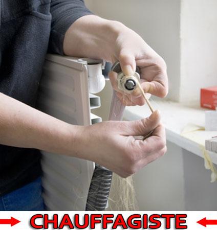 Fuite Chaudiere Bernes sur Oise 95340