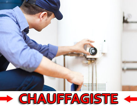 Fuite Chaudiere Chantilly 60500