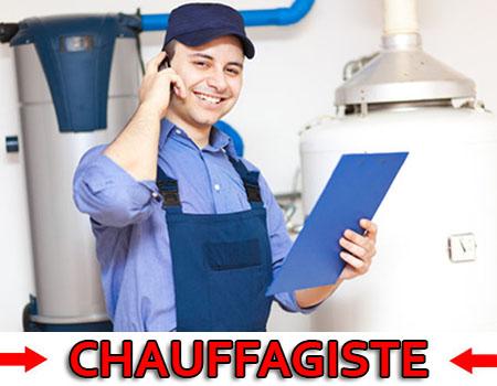 Fuite Chaudiere Drancy 93700