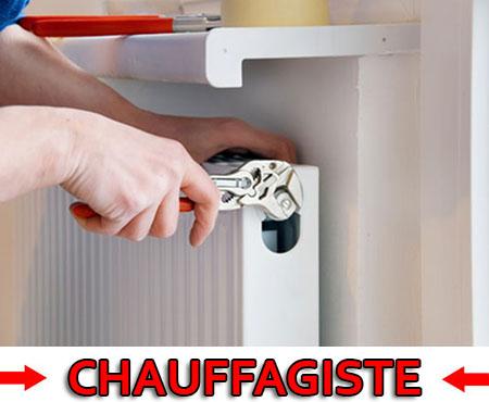 Fuite Chaudiere Fontenay Tresigny 77610