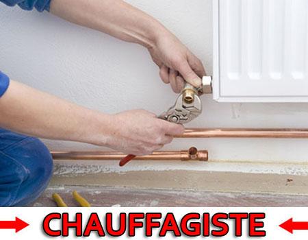 Fuite Chaudiere Fosses 95470