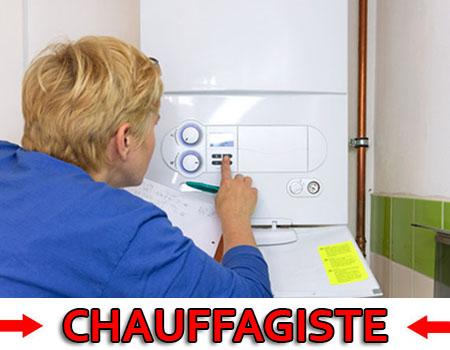 Fuite Chaudiere Gouvieux 60270