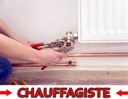 Fuite Chaudiere Luzarches 95270