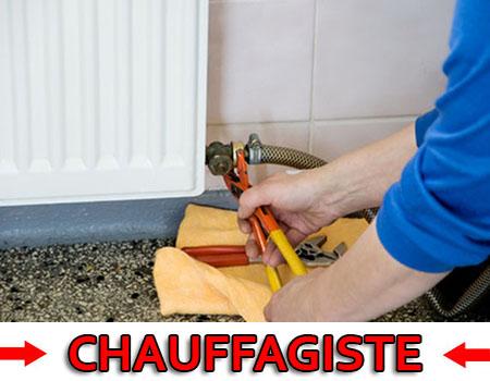 Fuite Chaudiere Montlhery 91310