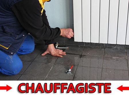 Fuite Chaudiere Saulx les Chartreux 91160