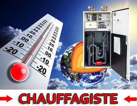 Fuite Chaudiere Villenoy 77124